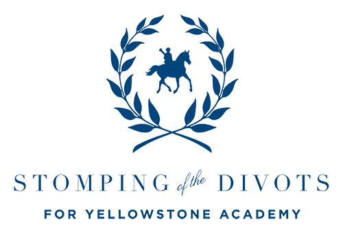 Stomping of the Divots for Yellowstone Academy
