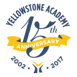 15th Anniversary of Yellowstone Academy